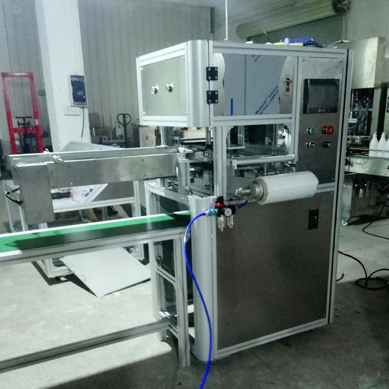 Manual soap coating machine soap production equipment soap making machine