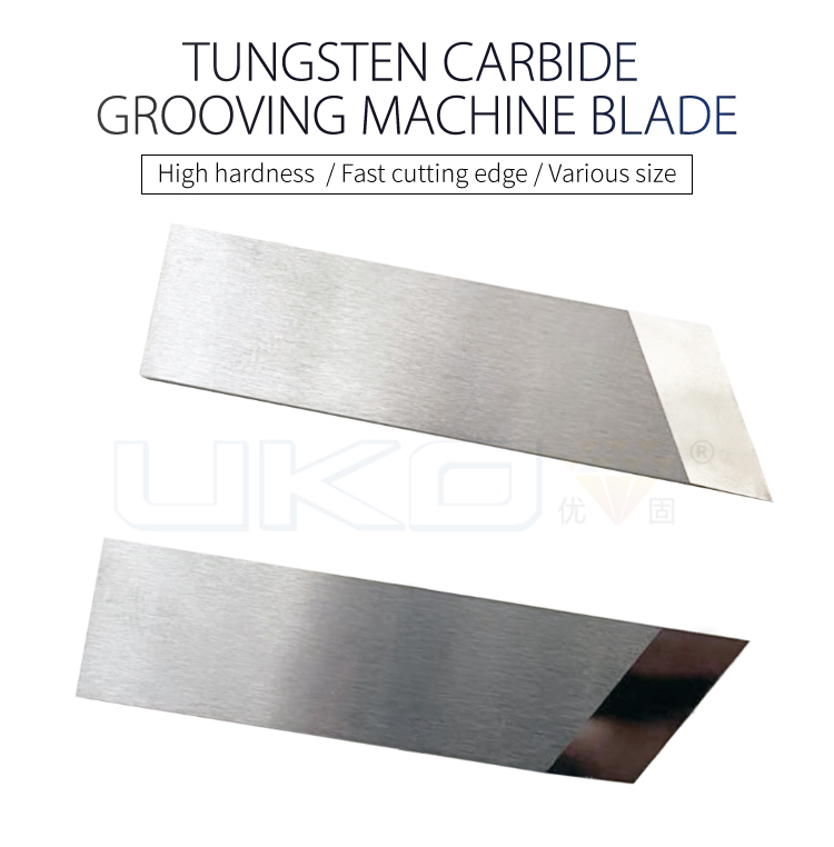 groove blade