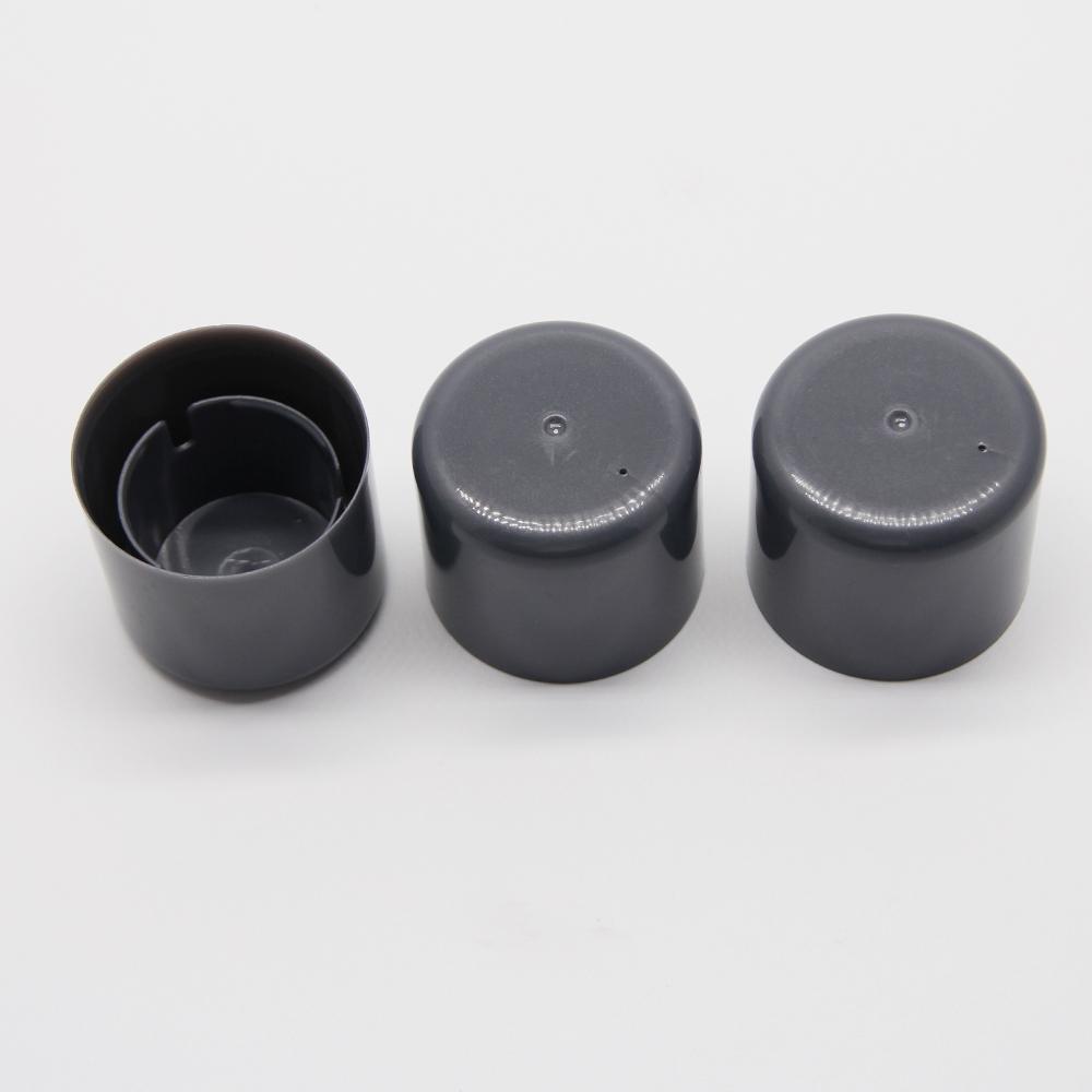 Высококачественные пластиковые крышки для аэрозольных баллонов 52 мм