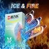 ICE & WARM