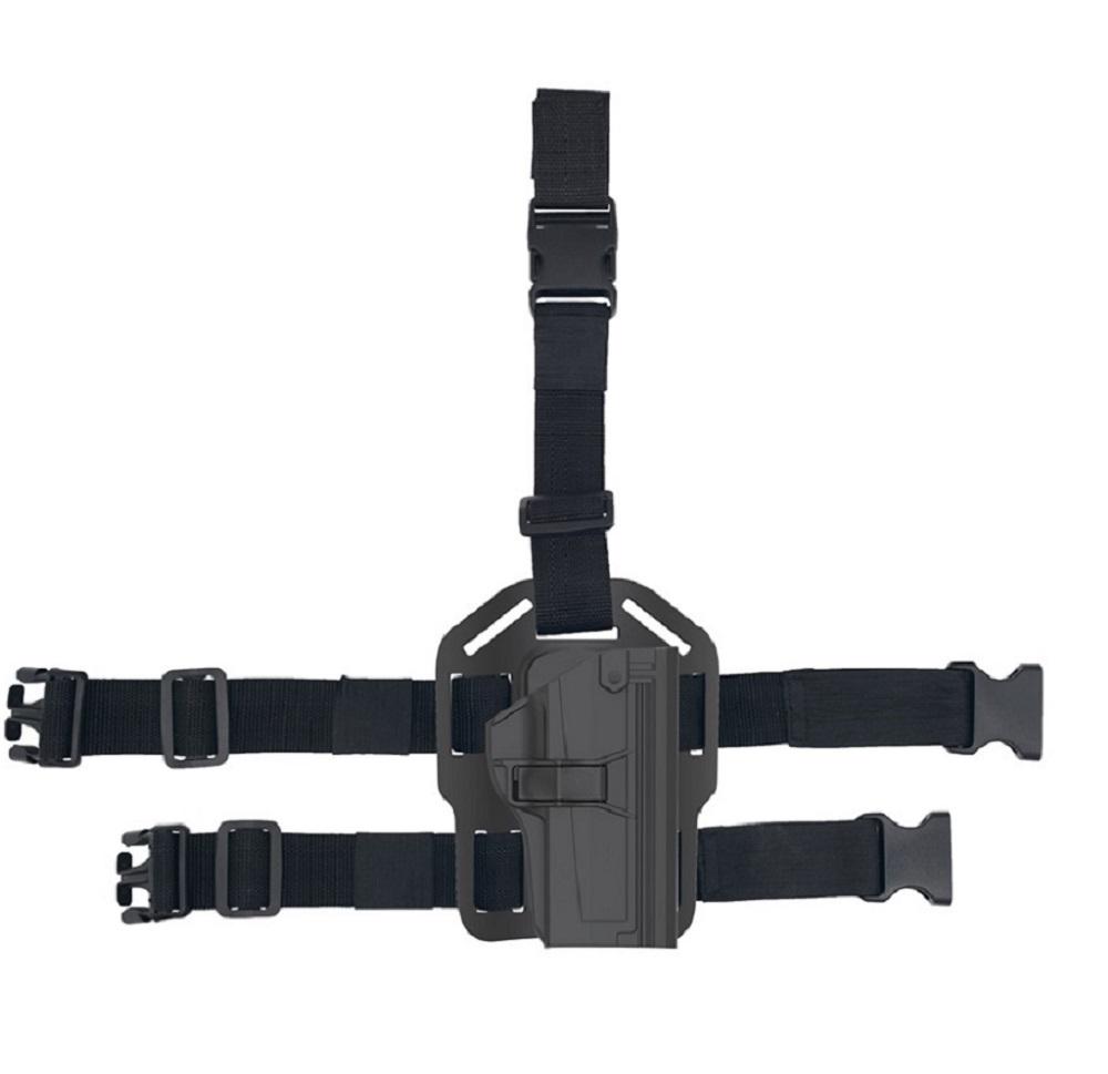 Черная тактическая кобура Beretta PX4 Storm, военная кобура для пистолета