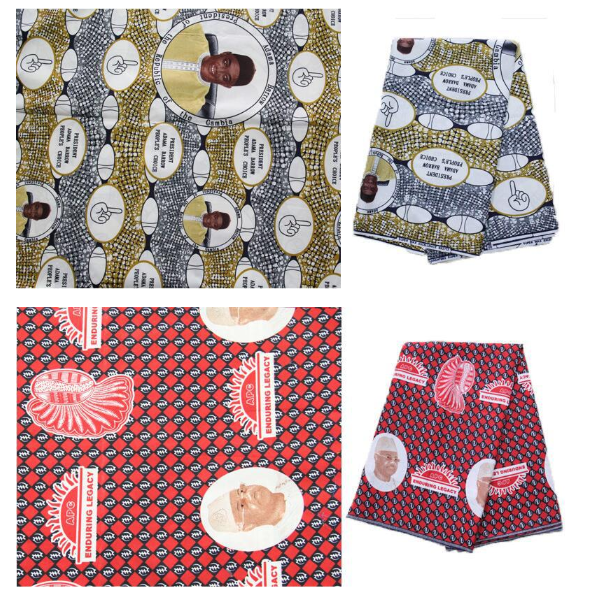 Oasis Modern Style Wax Prints Ankara Pattern 100% Cotton Cloth African Fabric