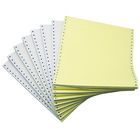 Paper Letter Size Office Supply Carbonless Paper Fast Delivery Good Quality Letter Size Carbonless Paper