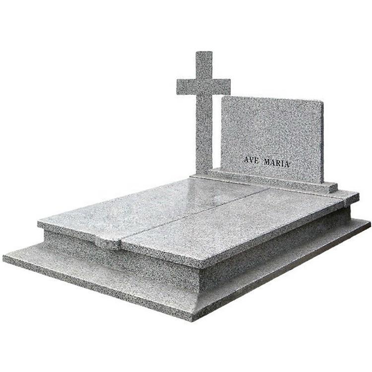 Granite China black Poland tombstone latin translation