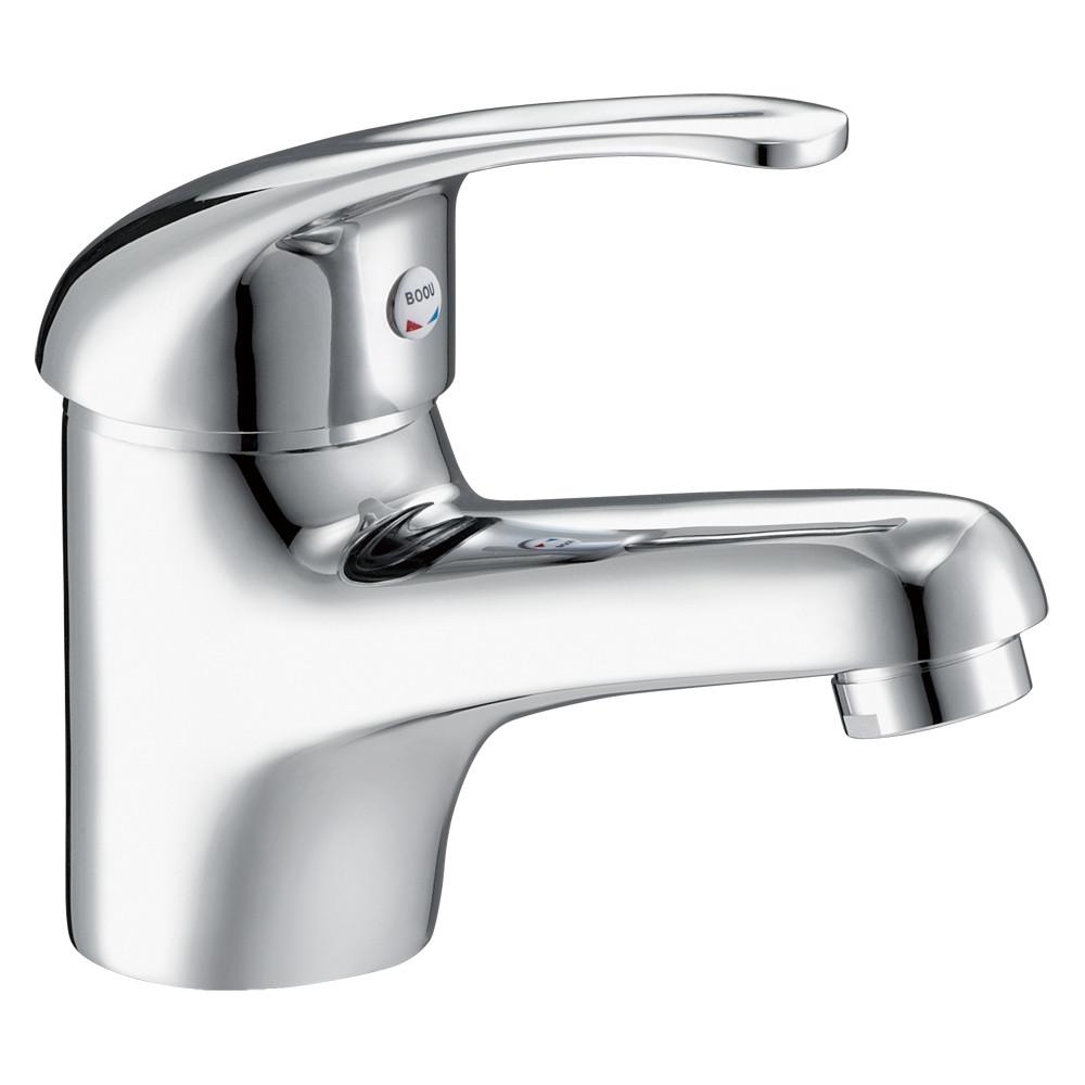 (OZ8105-1) экономичная Серия напольных цинковых смесителей для умывальника, смеситель для раковины в ванную комнату