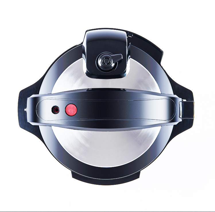 Deep Fryers GTAP06C Smart LED Touch control Electric deep frying Air Fryer Pressure Cooker all in one