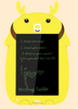 xmas yellow