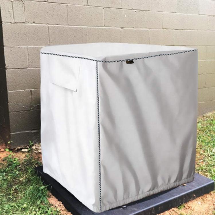 Уличная защита переменного тока-сверхпрочная водонепроницаемая защита для любых погодных условий (d34inh30inw34in, ткань Оксфорд), зимний Кондиционер