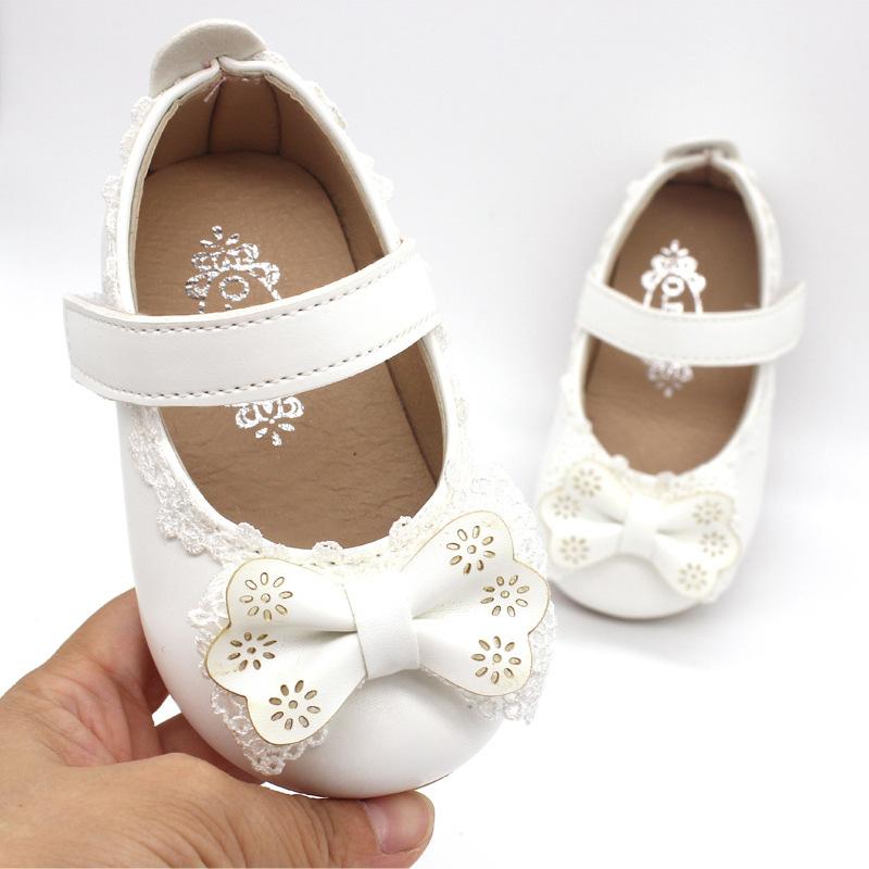 Маленькая принцесса, красивый дизайн с бантом, платье для маленьких девочек, обувь по низкой цене