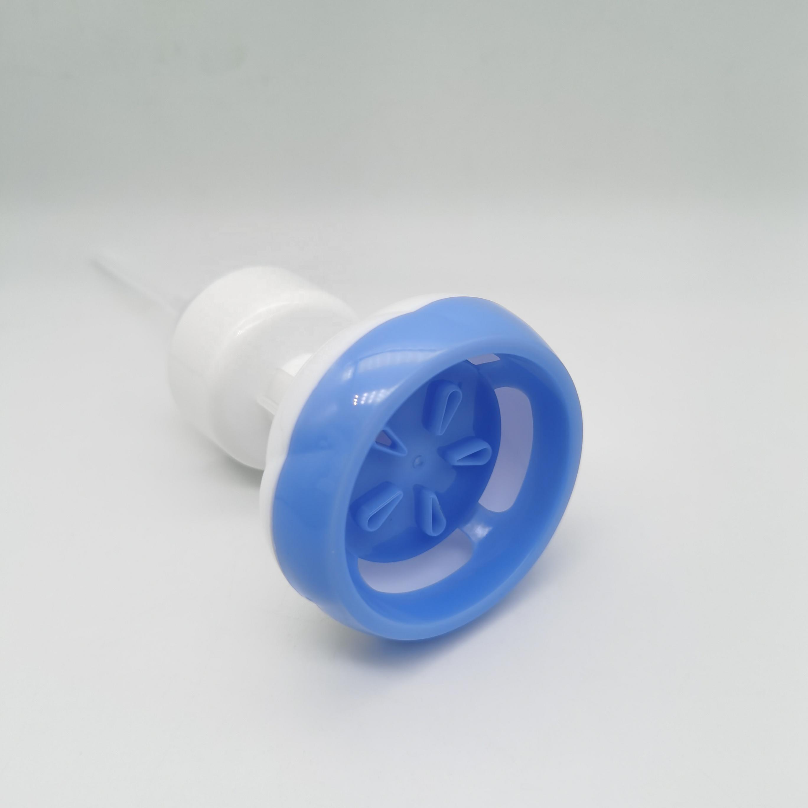 Диспенсер для мыла для рук, пенопластовый дозатор для цветов plumeria, с стволом, 42 мм, 43 мм
