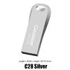 C28 Silver