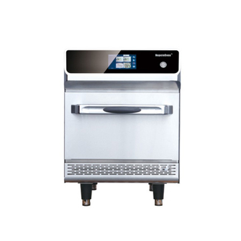 Wholesale High Efficient High Speed Electric Hot Air Microwave Speed Oven Pizza oven For Sale