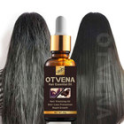 100% natural drug free effectively protect hair essential oil hair care