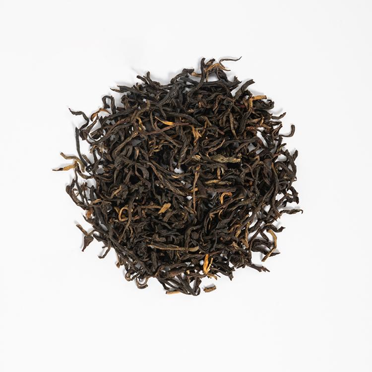 Manufacturers custom logo yunnan black tea fresh product health red tea - 4uTea | 4uTea.com