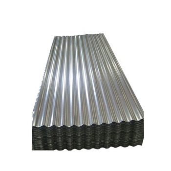 Hot Selled Galvanized Steel Corrugated Sheet From Professional Supplier