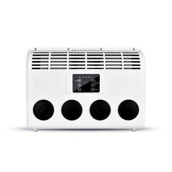 2 Kw Diesel Air Condition And Fan Heater For Rv All In 1 Hot Water Heater