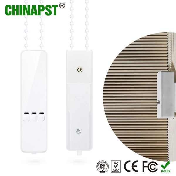 New Home Automation WIFI Remote Control Tuya Smart Blinds Curtain Chain Motor Work with Amazon Alexa/Google Assistance PST-YH002