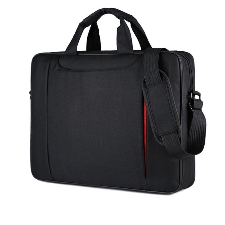 17.5 inch messenger laptop bag/ fancy fashionable cheap cross laptop bags wholesale