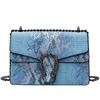 blue Fashion Handbags