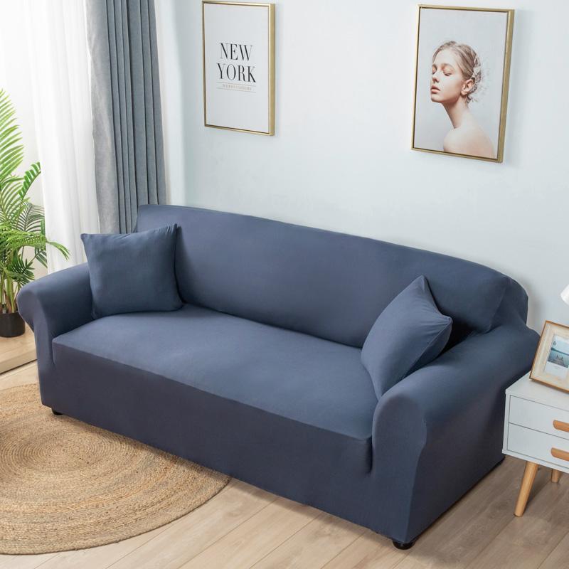 Лидер продаж, чехол для мебели, чехол для дивана, растягивающийся чехол для дивана на 3 сиденья