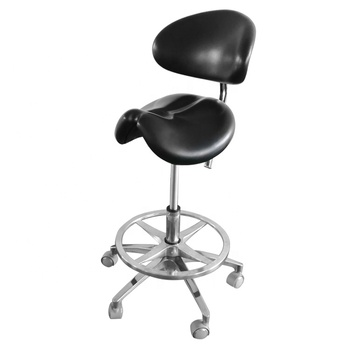 AliGan dental stool assistant dentist doctor chair saddle dental stool