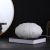 Best selling special design bedside porcelain led night light for kids bed room