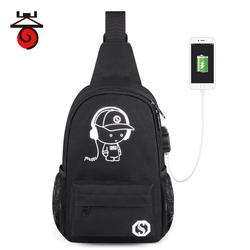 Унисекс Минималистский сумка через плечо сумка с ремнем через плечо для 8-дюймовый планшет