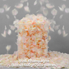 The pink champagne  500g