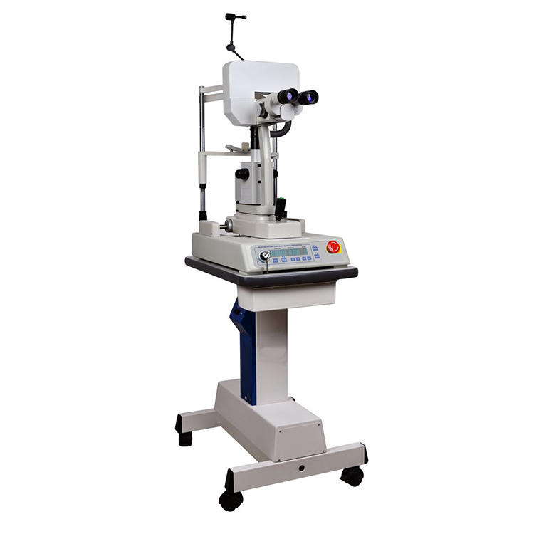 Factory supply cheap price YAG laser photodisruptor for ophthalmology