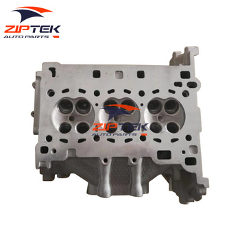 EcoBoost 1.0T 3 Cylinders Engine Cylinder Head For Ford Focus Fiesta EcoSport C-Max B-Max Transit Courier