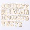 Weiß alphabet( A-Z)