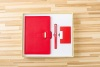 Red-card holder
