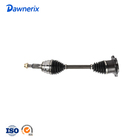 Toyota Hilux Flexible Toyota Hilux Drive Shaft Honda Odyssey Chassis Part Driveshaft Parts For Ford Explorer 3.5 4WD L C-FD075-8H