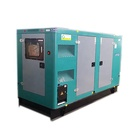 Generator Powered 200kva/160kw Silent Type Generator Diesel Generator 200 Kva Diesel Generator Powered By Deutz With Low Voice Silent Genset