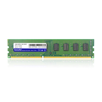 High performance DDR3 8gb UDIMM 1600/1333MHz computer ram price laptop ram