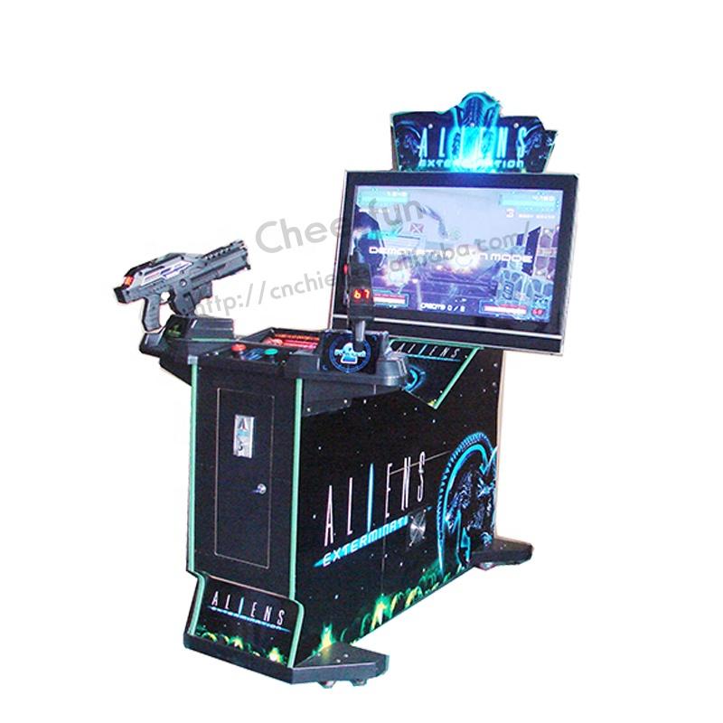 Игровое автоматы терминатор купить автоматы игровые в петербурге