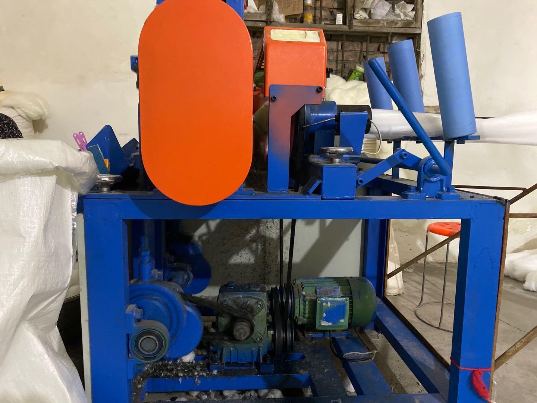 High Efficiency Filter Media Bio Fiber Ball for Water Treatment