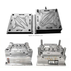 Plastic Mould PP Plastic Injection Flower Pot Mould Plastic Molding Injection Parts Competitive Price