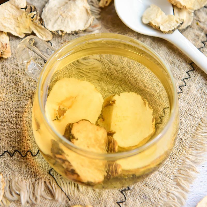 2021 Hot Sale Organic Herbal Tea Maca Slice Tea For Drink - 4uTea | 4uTea.com