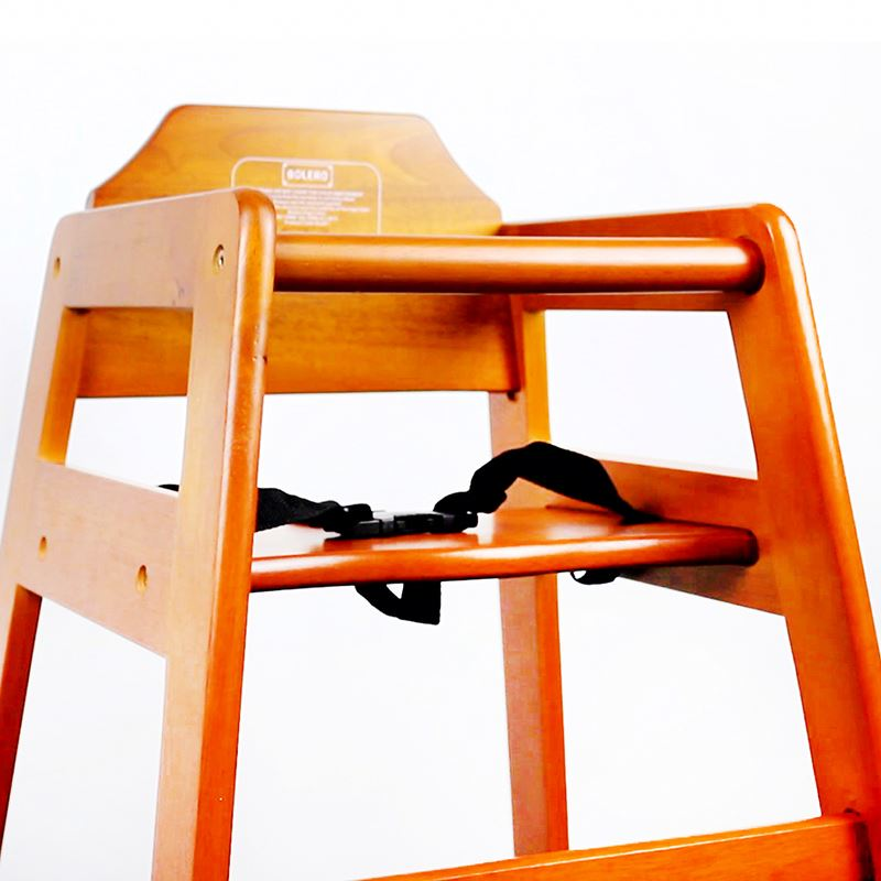 Solid wood high chair/baby chair/children high feeding chair baby sits baby high chair baby feeding child feeding chair