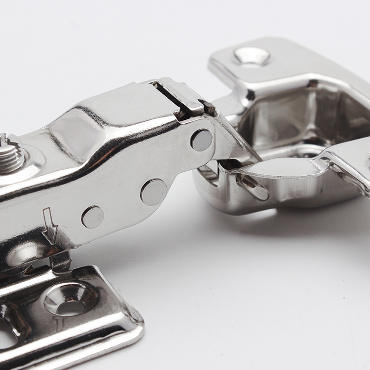 Stainless steel 201 35mm Cup Soft Closing Clip on Furniture Hinge