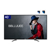 40 inch black titanium smart tv