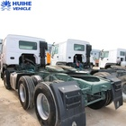 Used Truck Used Used Trucks China HOWO Tractor Used Truck China Truck Head Ethiopia Truck Price For Sales