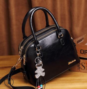 Женская сумка из натуральной кожи, большие кожаные дизайнерские сумки-шопперы для женщин, 2020, роскошная сумка на плечо от известного бренда,...(Китай)