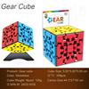Gear Cube (stickerless)