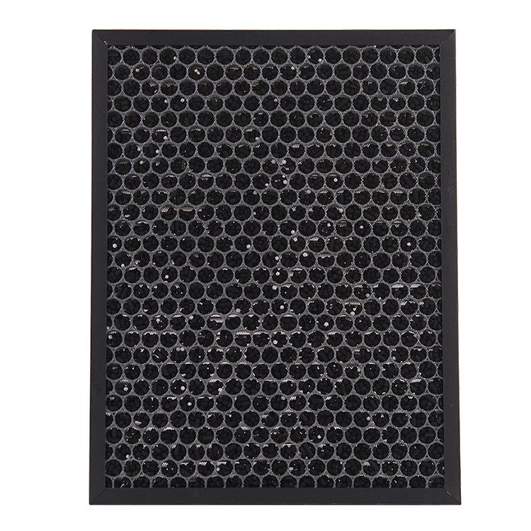 Горячая Распродажа, настоящий Hepa-фильтр H13, HEPA-фильтр, фильтр очистителя воздуха, подходит для KJ30FE-NV KJ25FE-NJ