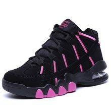 Официальные оригинальные аутентичные баскетбольные кроссовки, спортивная уличная спортивная обувь, кроссовки Uptempo Zoom, Альтернативная Роск...(Китай)