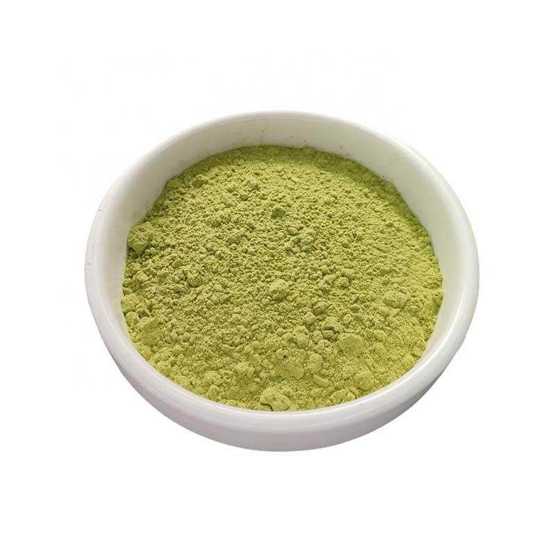 100% natural matcha green tea powder food grade matcha powder wholesale ISO certification matcha powder with - 4uTea | 4uTea.com