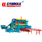 Malaysia Malaysia Automatic Interlocking Brick Making Machine