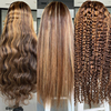Wigs Large in Stock